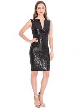 Kia Short Dress